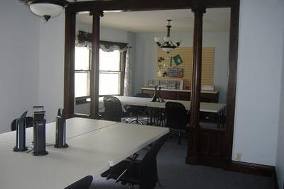 Crop Room